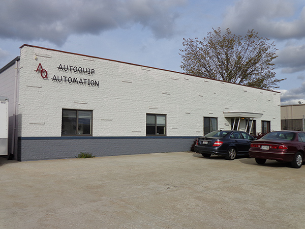 Autoquip Automation Headquarters in Menomonee Falls, WI