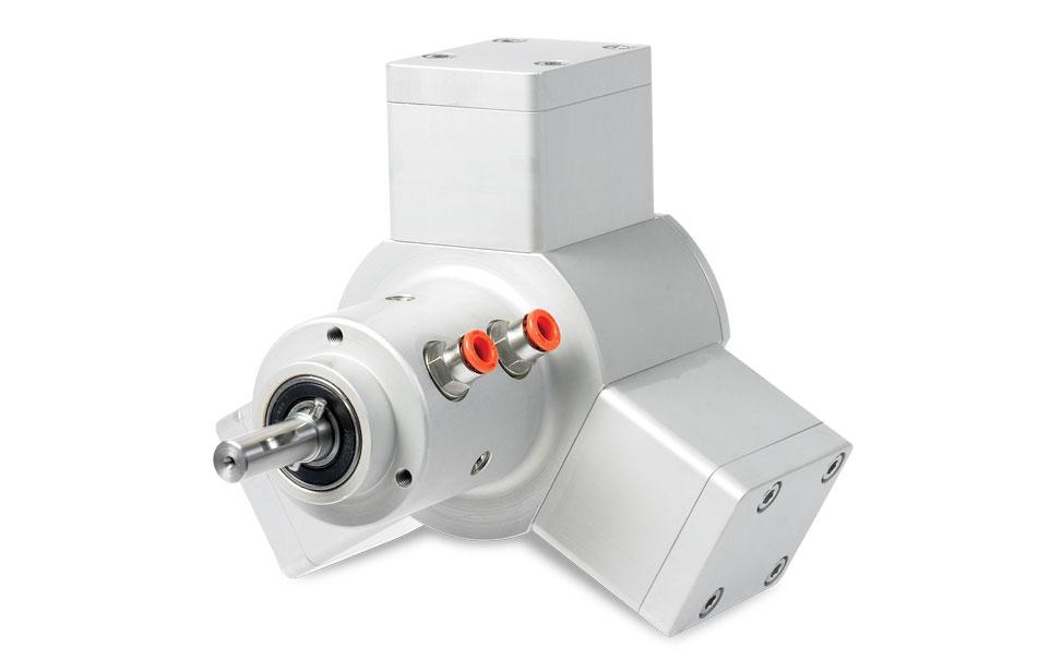 ECO Piston Air Motor
