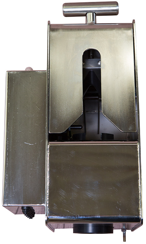 Autoquip Automation Gun Flush Box Fluid Handling System