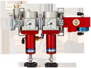 Autoquip's Air Flow Control