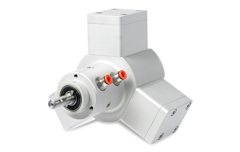 eco piston air motor