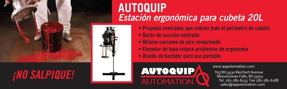 Autoquip Automation Ad