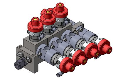 modular-director-stack